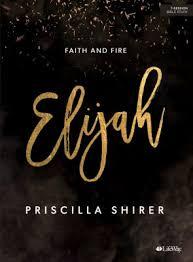 Elijah P Shirer