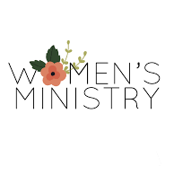 womans ministry logo